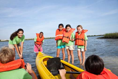 The Unconscionable Cost of Summer Camp