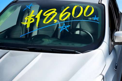 3 Ways to Save On a Used Car