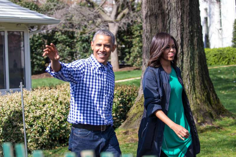 138th Annual White House Easter Egg Roll