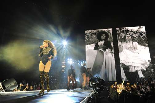 How to Score Free Beyonce Concert Tickets on Uber