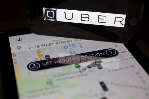 Uber vs. Rental Cars: Which Is Cheaper?
