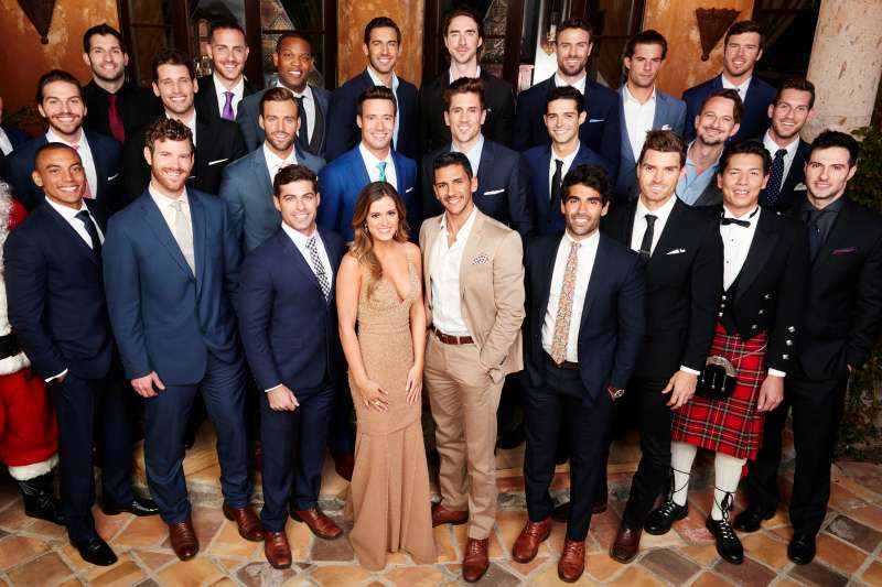 JoJo Fletcher first stole America's heart on Ben Higgins season of  The Bachelor,  where she charmed both Ben and Bachelor Nation with her bubbly personality and sweet, girl-next-door wit and spunk. JoJo embarks on her own journey to find love when she stars in the 12th edition of  The Bachelorette,  which premieres on May 23 on the ABC Television Network.