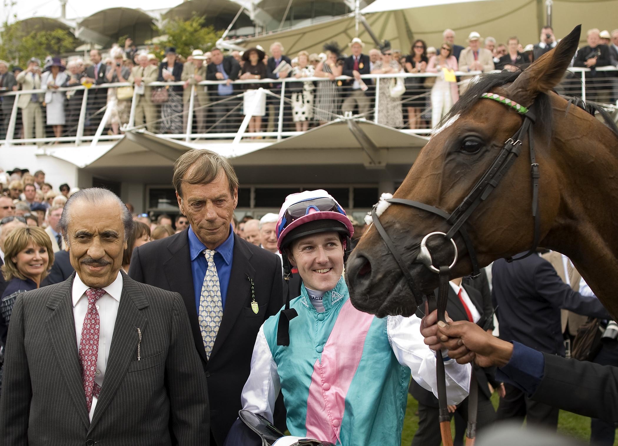160504_GAL_Horse_RetiredThoroughbread