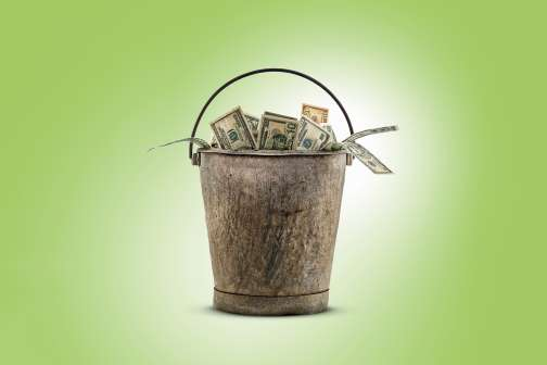 Here's the Simple Truth About Managing Cash Flow in Retirement