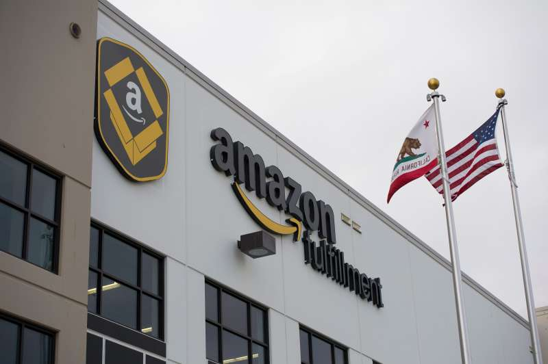 Amazon is being pinpointed as the culprit of the decline of brick-and-mortar retail stores.