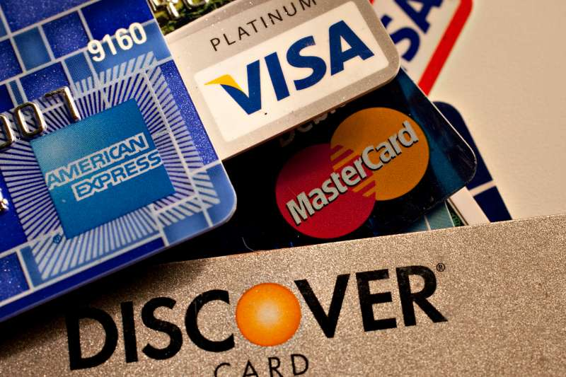Credit-Card Industry Faces  Volcanic  Senate Eruption