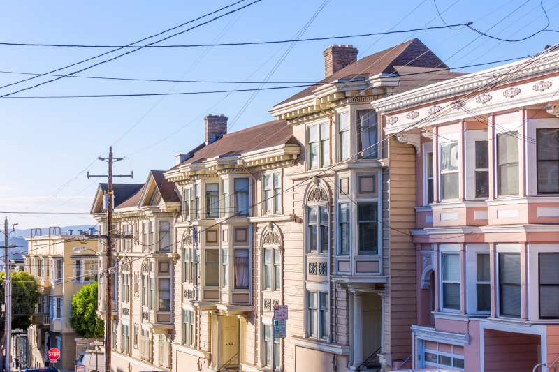 You need to earn nearly $29 an hour to afford a two-bedroom in Calif.