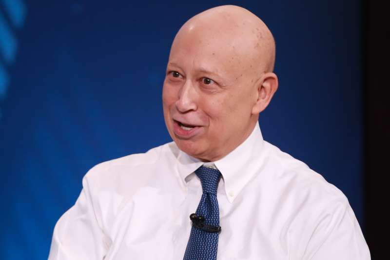 Lloyd Blankfein, chairman and CEO of Goldman Sachs, in an interview on CNBC's Squawk Box on Feb. 3, 2016.