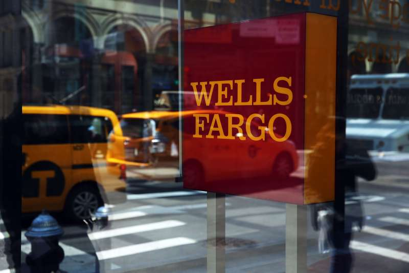 Bank Earnings For First Quarter Point To Turbulent Year For Large Banks