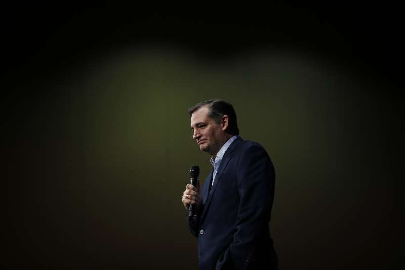 Presidential Candidate Ted Cruz Holds Indiana Campaign Events