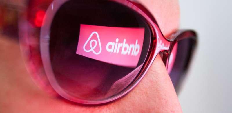 Airbnb Said To Suffer Racial Bias