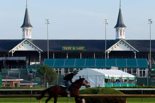 What It Costs to Go to the Kentucky Derby