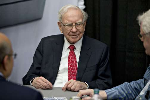 Here's How Berkshire Hathaway Gets a $63 Billion Interest-Free Loan From the U.S. Government