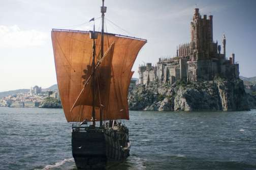 9 Vacation Rentals Inspired by 'Game of Thrones'
