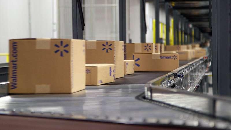 walmart shipping boxes