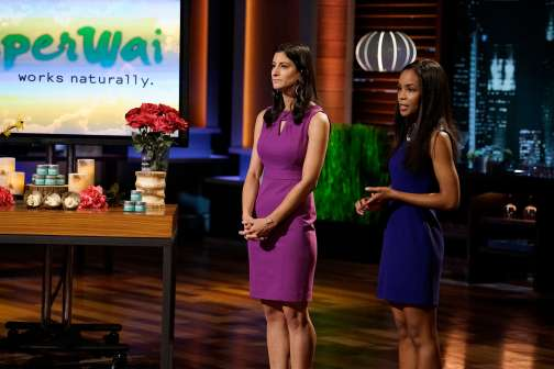 How Two Deodorant Entrepreneurs Won Big on 'Shark Tank'
