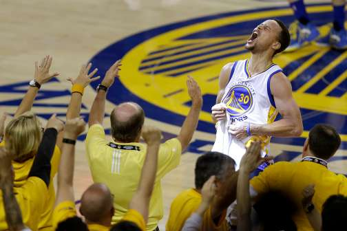 See the 10 Biggest Salaries of the NBA Finals
