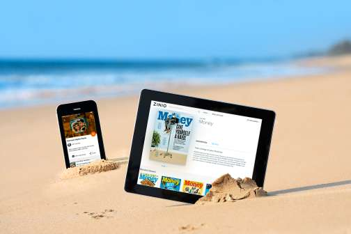 How to Download Free Books, Movies, and Music This Summer