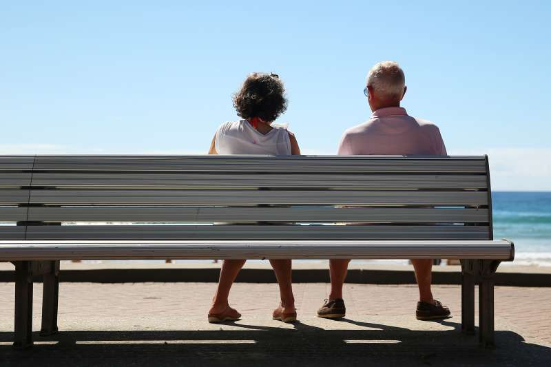 More retirees have reported being unhappy than ever before.