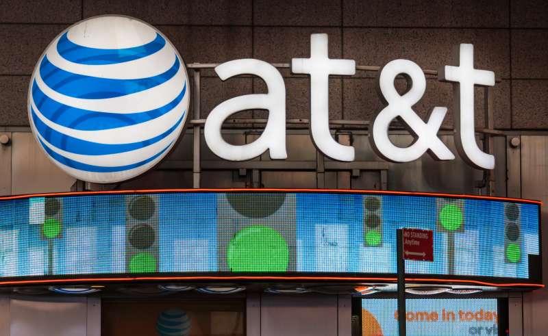 AT&T Data Cap