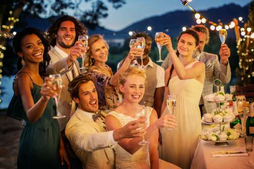 The Frugal Guest's Guide to Not Going Broke During Wedding Season