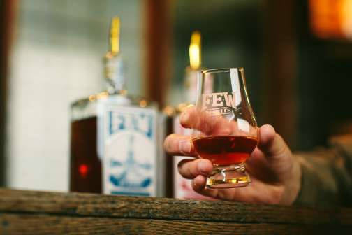 Lawyer-Turned-Distiller Gives New Meaning to 'Entrepreneurial Spirit'