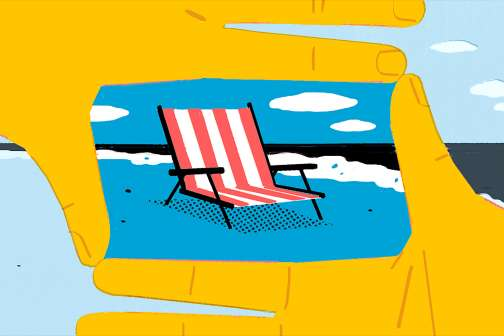 Why It Pays to Picture Your Retirement