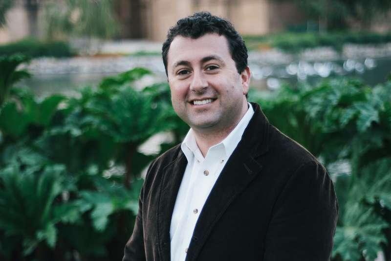 Sherwin Sheik, Carelinx President & CEO