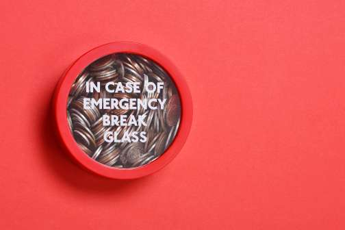 Ask Yourself These Questions Before You Tap Your Emergency Fund