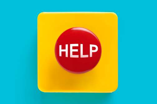 Where Can Entrepreneurs Go for Help?