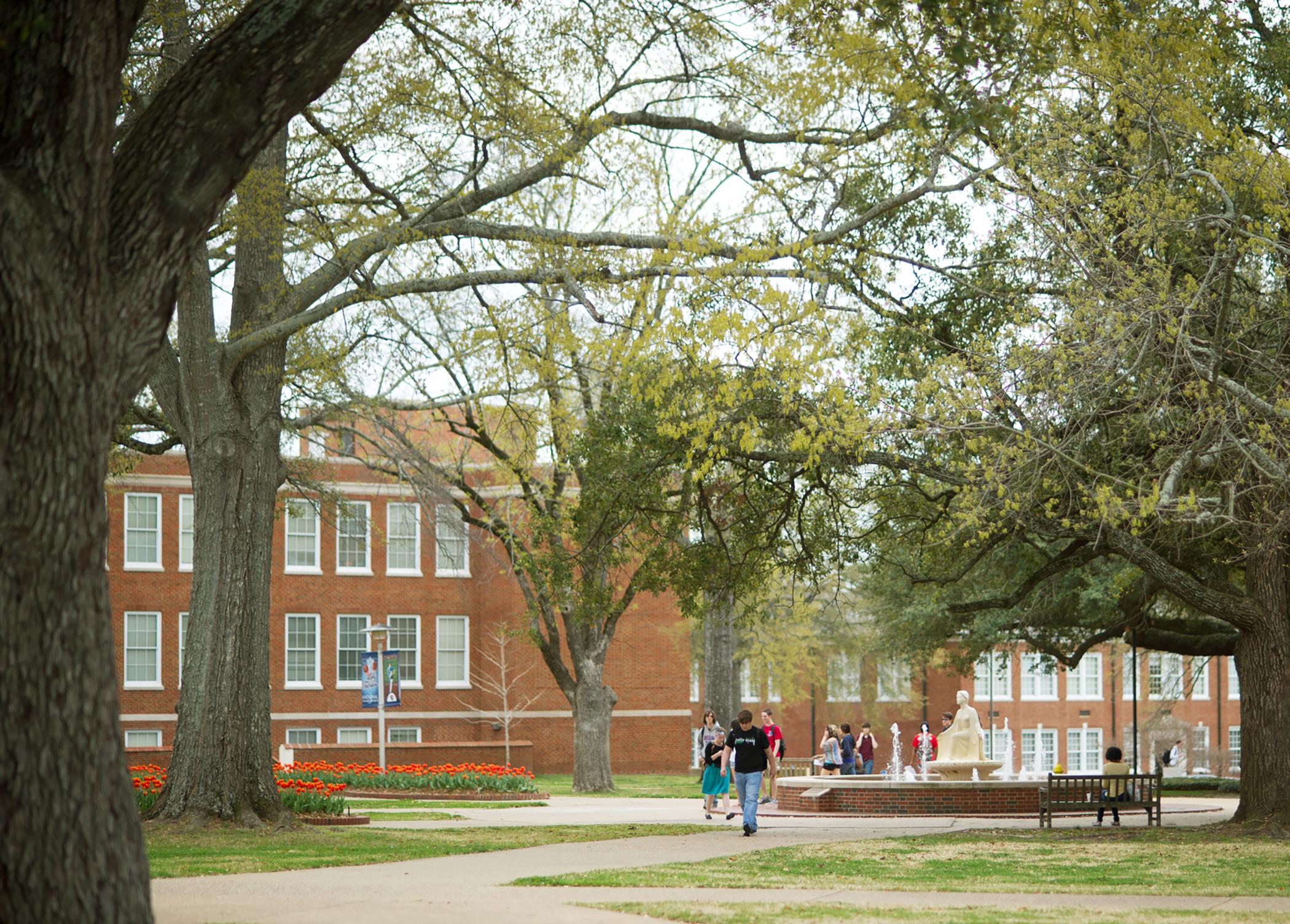 Louisana Tech University