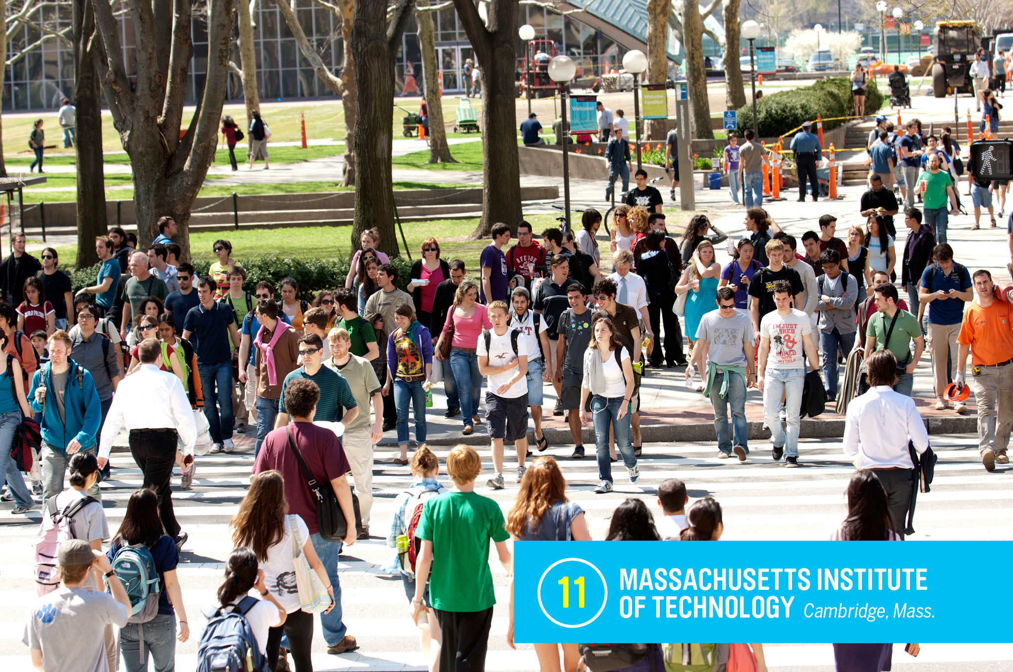 """<a href=""""https://money.com/best-colleges/profile/massachusetts-institute-of-technology/"""" target=""""_blank"""">MIT</a> is one of the best known and most respected science colleges in the world. It's competitive selection process and grueling course load produces results, though—recent graduates boast one of the highest average salaries in Money's rankings, according to PayScale data. <a href=""""https://money.com/best-colleges/profile/massachusetts-institute-of-technology/"""" target=""""_blank"""">FULL PROFILE</a>"""