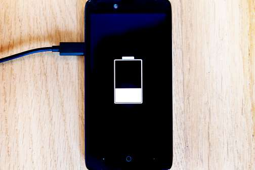 Scientists Have Discovered This New Way to Charge Your Phone, But It's Kind of Gross