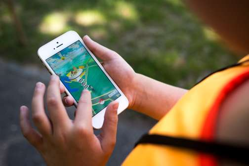 Pokemon Go Makers' Face Senator's Questions on Data Privacy