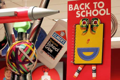 Americans Are Planning to Spend Nearly $8 Billion More on Back-to-School Shopping This Year