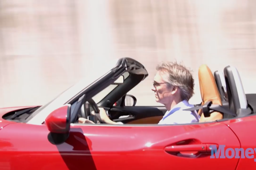 The New Fiat Spider Really Flies...at a Price That Doesn't Sting