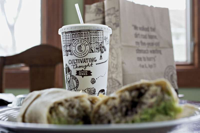 Chipotle Mexican Grill Inc. To Go Orders Ahead Of Earnings Figures