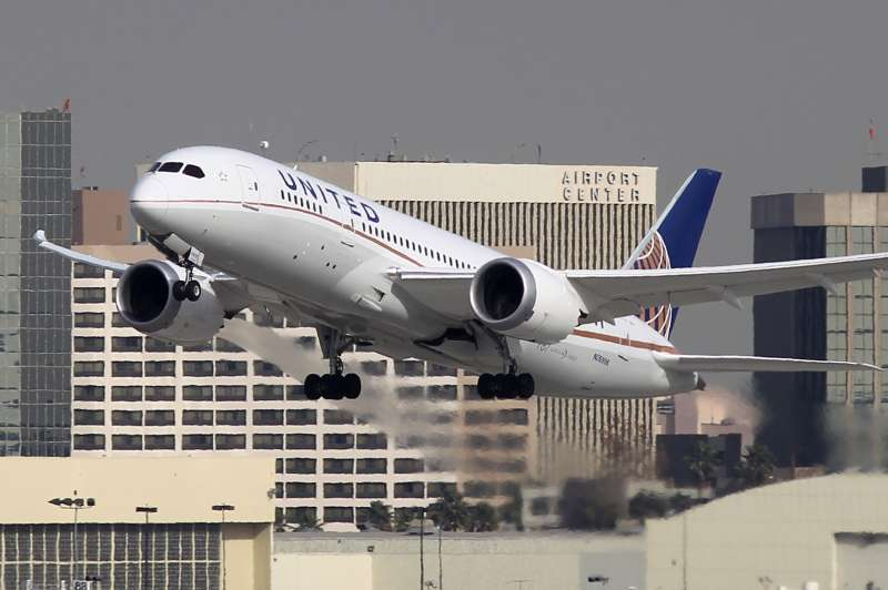 Boeing 787 Faces Renewed Scrutiny After Two New Mechanical Problems