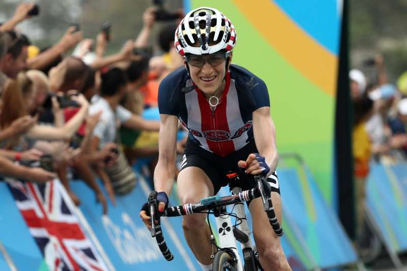 Cycling - Road - Olympics: Day 2