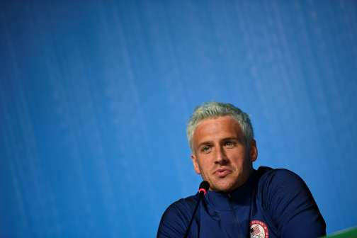 An Important Lesson From Ryan Lochte's Olympic Mistake