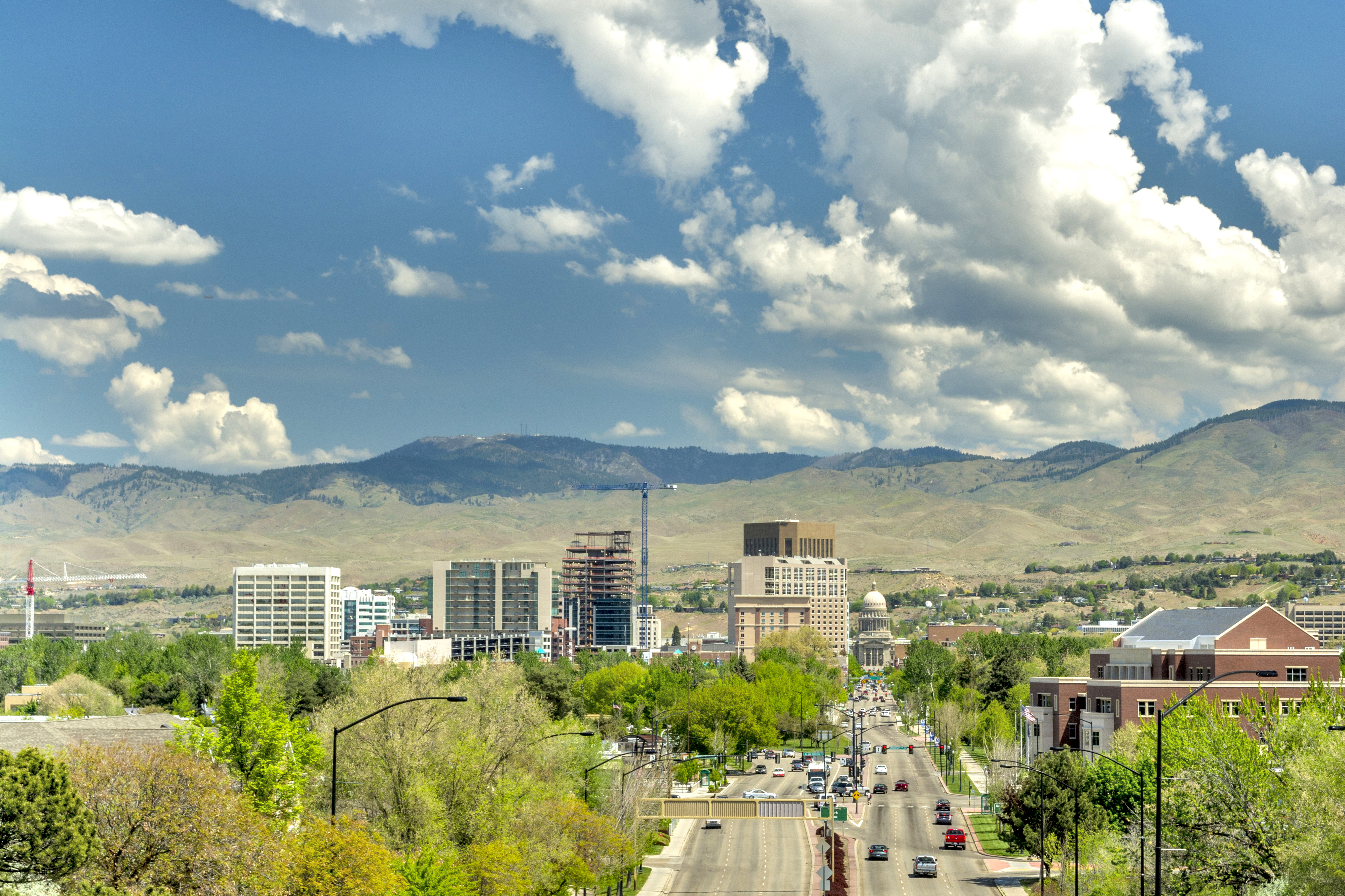 Boise, Idaho. Boise's outdoor splendors stretch as wide as the horizon, but there are plenty of cultural standouts as well, including the  75-year-old Boise Art Museum, the annual Shakespeare festival, and a vibrant Basque community, which dates to the early 1900s.