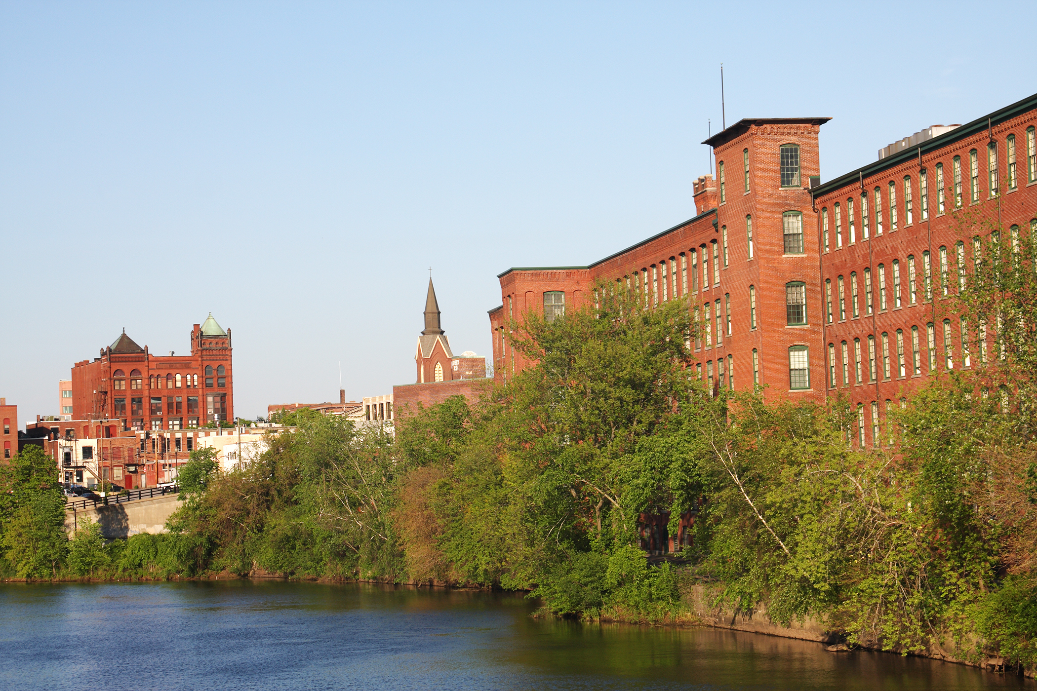 Nashua, New Hampshire. Nashua was actually the first winner of Money's Best Places to Live, in 1987. Today, the waterfront downtown is enjoying a renaissance.