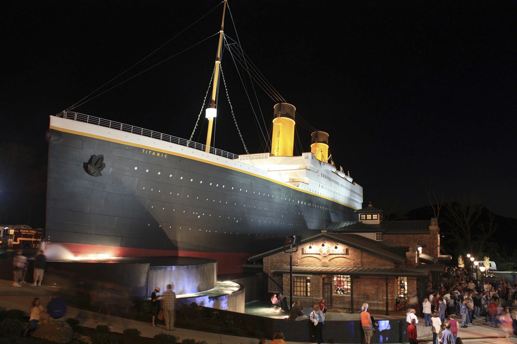 160916_GAL_ExpMuseums_TitanicMuseum
