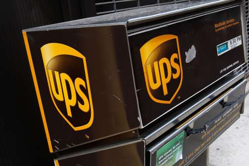"""UPS """"Ruined"""" This Bridesmaid's Day So Why Won't it Pay?"""