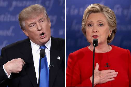 Vote Now: Who Knows More About Money, Trump or Clinton?