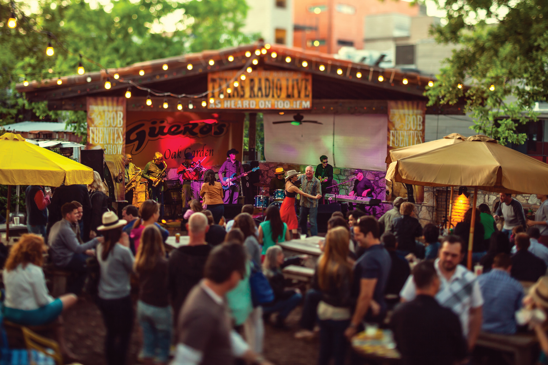 9. Austin:  Median household income in Austin has gone up by almost 20% in the last five years. And you you'll find plenty of date-worthy concerts in the  Live Music Capital of the World. and single.