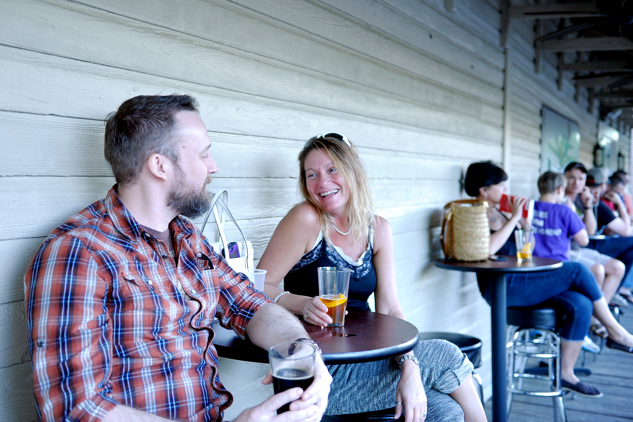 10. Raleigh:  Maybe it's all the bankers in town—the median household income in Raleigh is more than $57,000. If you're looking to Impress your date there, check out the North Carolina Museum of Art or one of the other four museums in the Raleigh area.