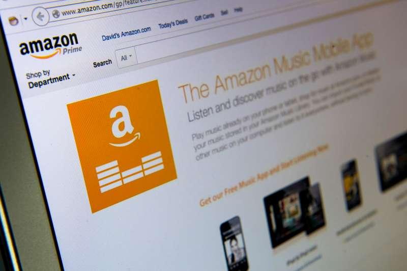 Amazon Starts Music Streaming Service Without Universal
