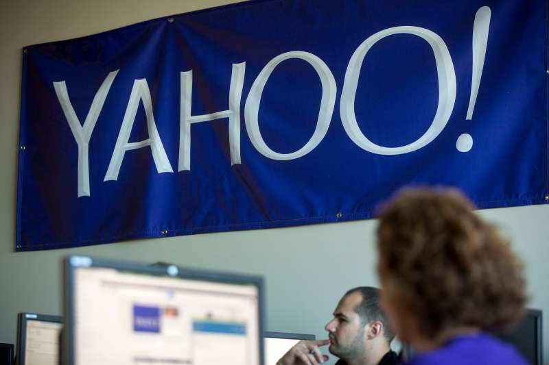 Operations At The Yahoo! Inc. Data And Customer Center Ahead Of Earnings