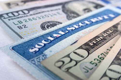 5 Stats That Reveal the Future of Social Security